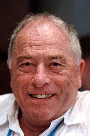 Kurt Wüthrich - Wüthrich at the 2012 Lindau Nobel Laureate Meeting