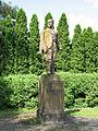 Kyjov - socha Tyrše.JPG