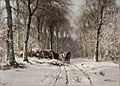 L.F.H. Apol - Wintermorgen - AB25701 - Cultural Heritage Agency of the Netherlands Art Collection.jpg