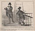 LES ACTIONNAIRES DU GREAT-EASTERN...., from En Italie, published in Le Charivari, November 21, 1859 MET DP876790.jpg