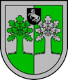 Coat of arms of Ilūkste Municipality