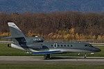 LX-LXL Dassault Mystere Falcon 50 FA50 -SVW (23146801816).jpg