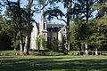 La-Ferté-Saint-Aubin Château de la Ferté Chapelle IMG 0081.jpg