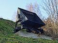 La Croix-aux-Mines-Wagonnet de mine.jpg