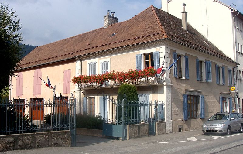 La Fare-en-Champsaur
