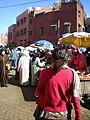 La Kasbah, Marrakech, Hector Garcia 04.jpg
