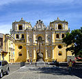La Merced Church Antigua Guatemala.jpg