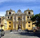 La Merced Church Antigua Guatemala.jpg