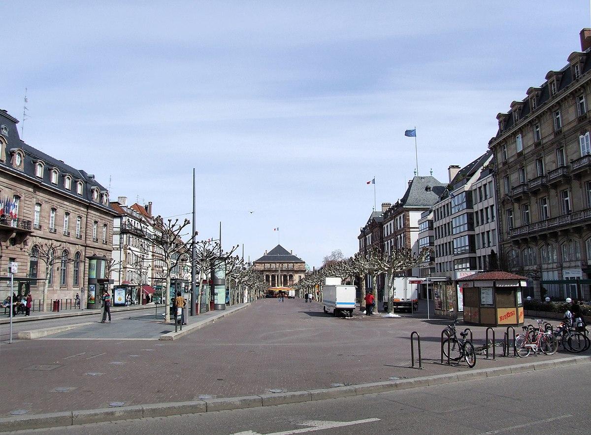 Place Broglie - Wikipedia