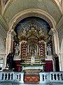 La Roya Piene Haute Eglise Saint-Marc Choeur 10072015 - panoramio.jpg