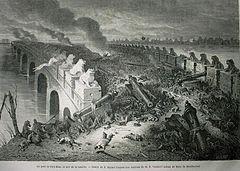 八里橋の戦い