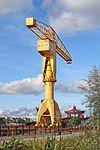 La grue jaune (Parc des chantiers, Nantes) (7726403742).jpg