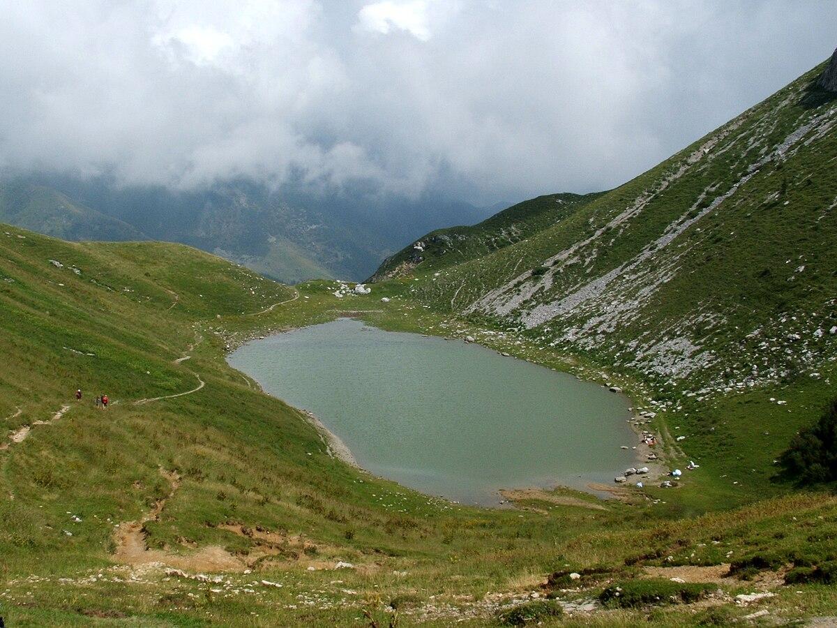 Lago branchino wikipedia for Lago n