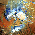 Lake Eyre - Flickr - NASA Goddard Photo and Video.jpg