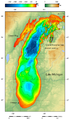 Lake Michigan bathymetry map 2.png