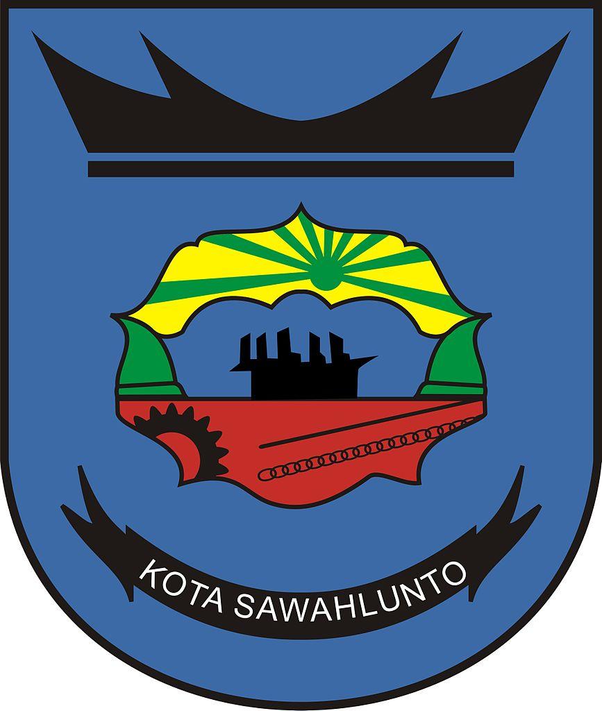 Hasil gambar untuk logo sawahlunto
