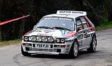 lancia delta integrale workshop repair manual download 1993