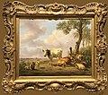 Landschap met vee1 1825 door Jan van Ravenswaay (1789-1869).jpg