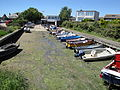 Langstone Harbour boats.JPG