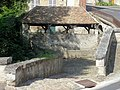 Laon (02), lavoir devant la porte d'Ardon 1.jpg