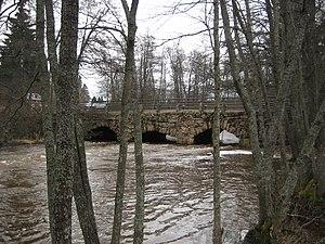 Lapijoen silta
