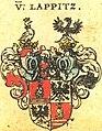 Lappitz armor from Siebmachers Wappenbuch.jpg