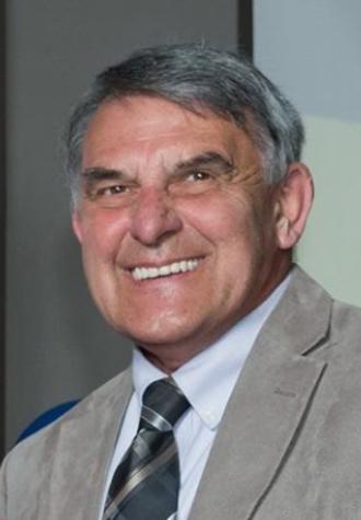 Larry Harrison (politician) - Image: Larry Harrison