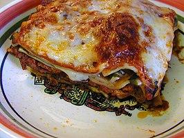 welke kaas voor lasagne