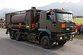 Lastw IVECO mit WABRA - Schweizer Armee - Steel Parade 2006.jpg