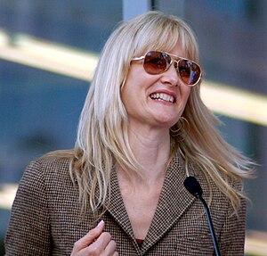 Laura Dern - Image: Laura Dern Dec 09
