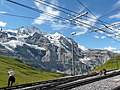 Lauterbrunnen, Switzerland - panoramio - Tedd Santana (1).jpg