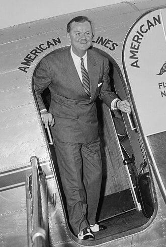 Lawrence Tibbett - Tibbett in 1939