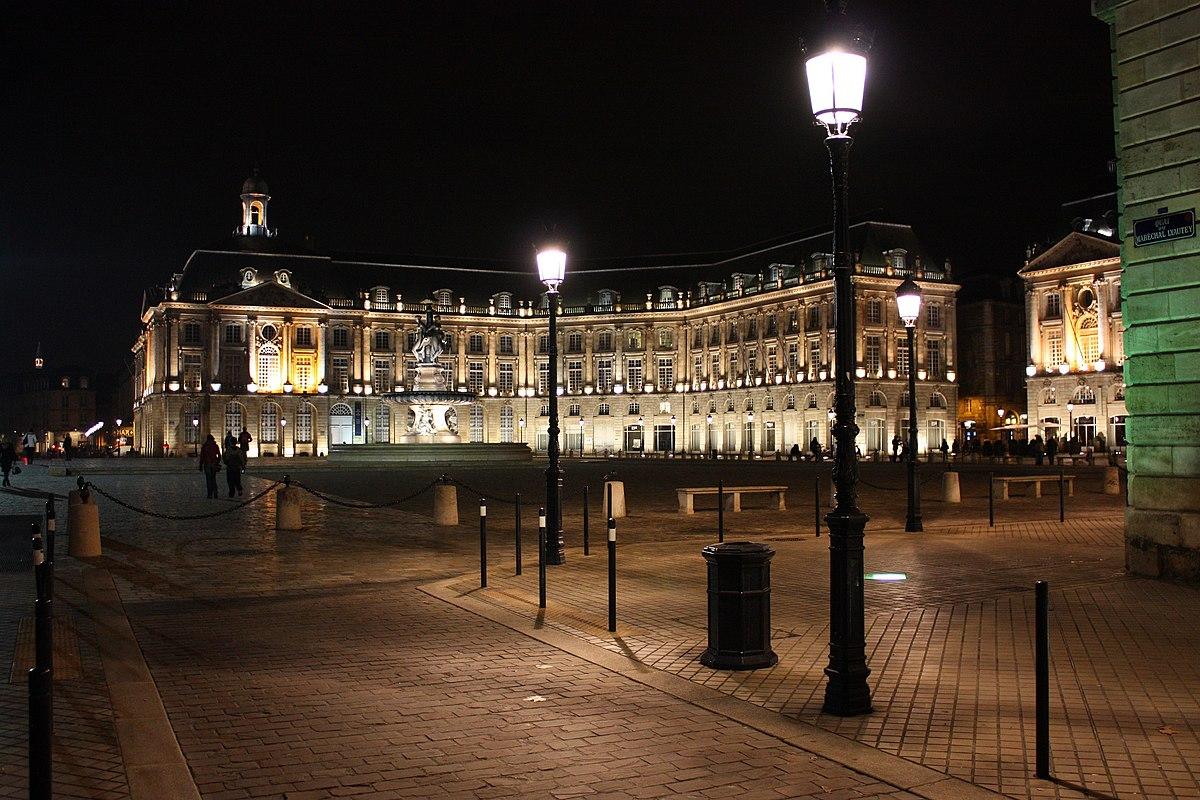 Mus e national des douanes wikipedia for Les chambres d art bordeaux