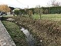 Le cours d'eau Gardon à Mollon (Villieu-Loyes-Mollon, Ain, France) - 2.JPG