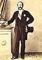 Leandro Preziosi, Sir John Gaspard Le Marchant.jpg