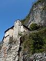 Leggiuno - Eremo di Santa Caterina del Sasso - Lago Maggiore - panoramio (5).jpg