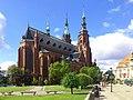 Legnica - Kathedrale St. Peter und Paul 0002.JPG