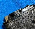 Leica II D aka Couplex rangefinder unit (32140864964).jpg