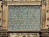 leiden stadhuis plaque 2
