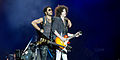 Lenny Kravitz - Craig Ross - Rock in Rio Madrid 2012 - 14.jpg