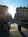 Lesena brv v stari Ljubljani.jpg