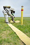 Less water, more pressure yields savings and safer firefighting 130425-F-RC891-036.jpg