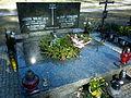 Leszek Solski grób.JPG