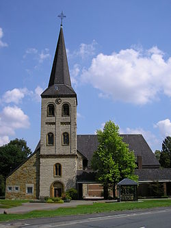 St. Vitus Church in Oelde
