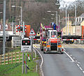 Level crossing on the A142 road - geograph.org.uk - 1604031.jpg