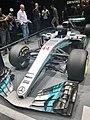 Lewis Hamilton Mercedes W08(Ank Kumar, Infosys Limited) 01.jpg