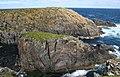 Lewisian Gneiss, Butt of Lewis - geograph.org.uk - 588498.jpg