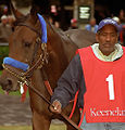 "Lexington Kentucky - Keeneland Race Track ""Paddock"" (2144599337) (2).jpg"