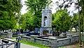 Licheń -Sanktuarium widok z okolicy - panoramio (9).jpg