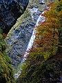 Liechtensteinklamm Waterfall 1 (14983033994).jpg